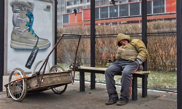 Lázeňský Jeseník marně bojuje s bezdomovci, kteří obtěžují turisty i místní