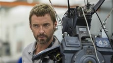 Hugh Jackman ve filmu Chappie
