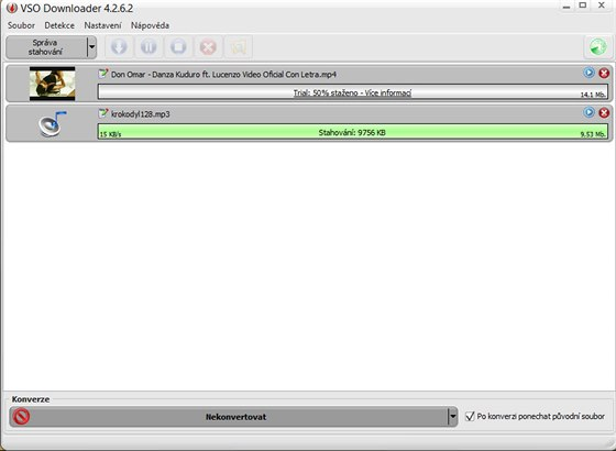 VSO Downloader