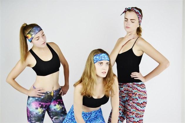 Buďte nepřehlédnutelní v běžeckém oblečení podle vlastních představ ... 9a20c01c77