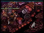 The Knobbly Crook: Chapter I