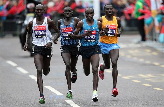 Výsledek obrázku pro maraton