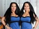 identické porno dvojče
