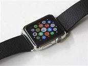 Hodinky Apple Watch
