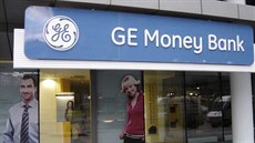 GE Money Bank sáhla na hypotéky. - GE.