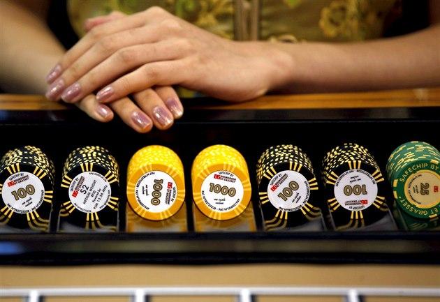 Koalice povolila v Chomutově kasina, město potřebuje další zdroj příjmů