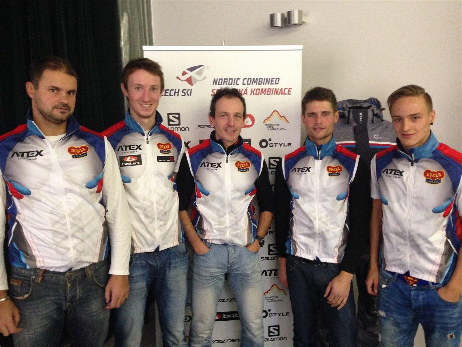 Úspějí čeští závodníci na Olympiádě