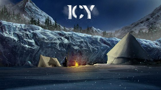 ICY – Journey On The White Wasteland