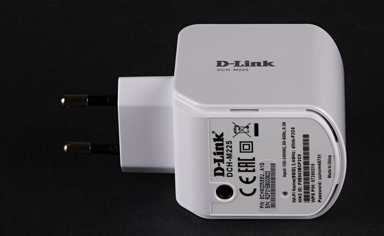 D-Link Music Everywhere DHC-M225
