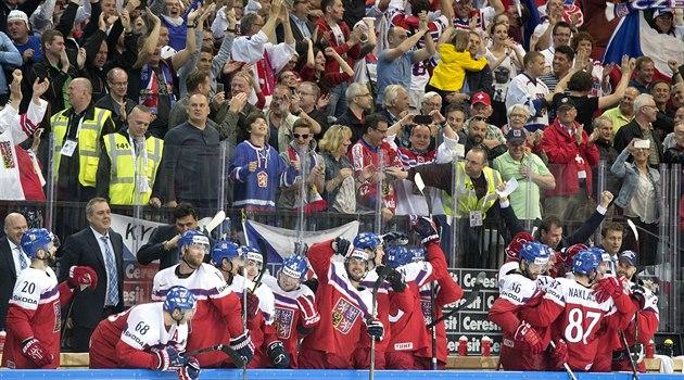 80ab977e61ce3 Čeští hokejoví fanoušci se velmi pravděpodobně dočkají dalšího domácího MS  v roce ...