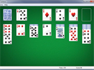 Solitaire ve Windows 7