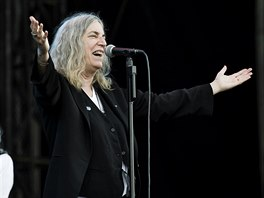 Primavera Sound 2015: Patti Smith