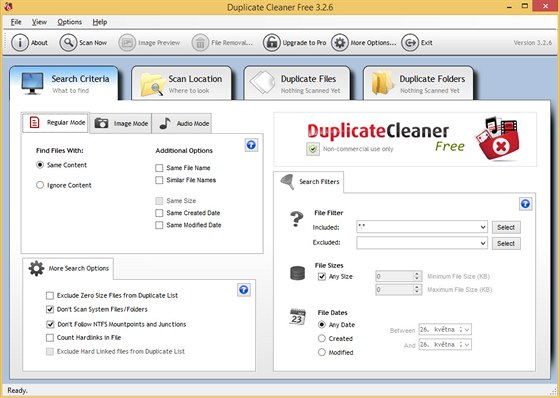 Duplicate Cleaner 3.2