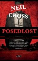 Neil Cross: Posedlost (obálka)
