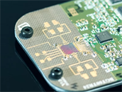 Miniaturní radar v čipu Soli