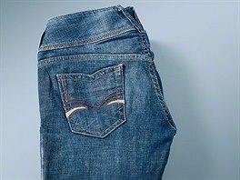 Zdánlivě odolné džíny jsou velmi citlivé jak na praní 16292f2f34