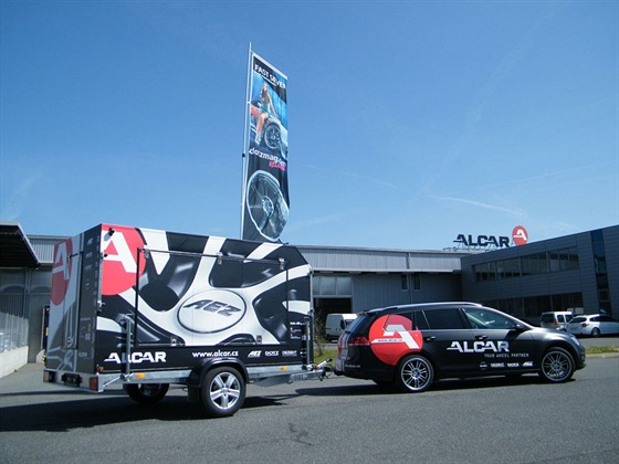 ALCAR ROADSHOW 2015