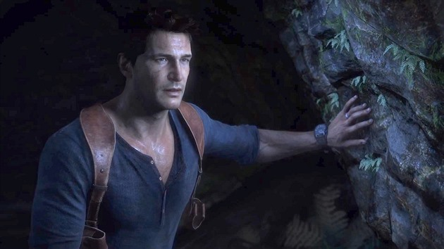 Uncharted 4: A Thief's End - E3 2015 trailer