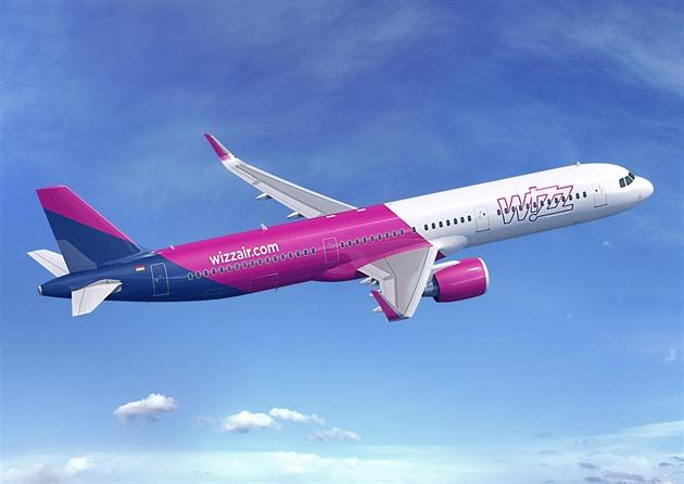 Aerolinky Wizz pranýřují byznys třídu. Ničíte planetu, vzkazují cestujícím