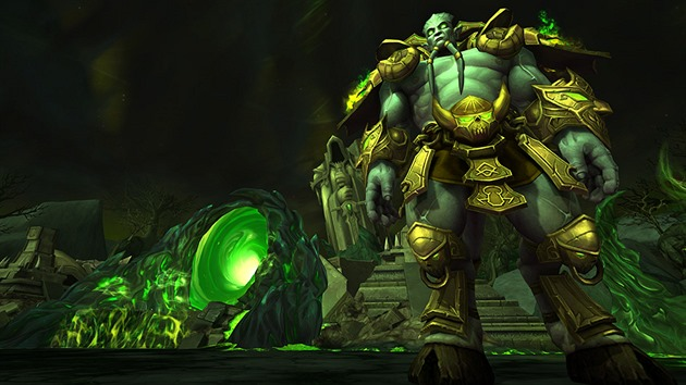 World of WarCraft: Warlords of Draenor – patch 6.2, Fury of Hellfire