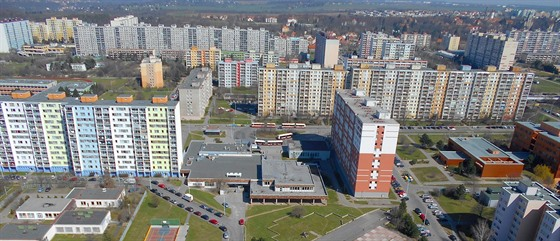 Architekt Václav Havránek, který sídliště Bohnice v 60. letech plánoval, nemohl...