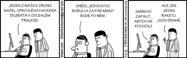 Sobota, 4. července
