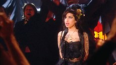 Trailer k filmu Amy o Amy Winehouse