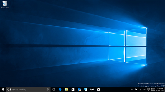 Opravte si Windows 10