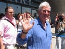 Richard Gere je ve Varech