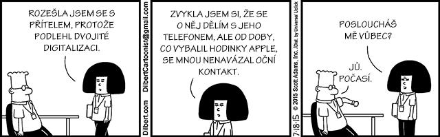 Sobota, 18. července