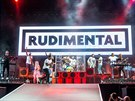 Colours of Ostrava 2015: Rudimental