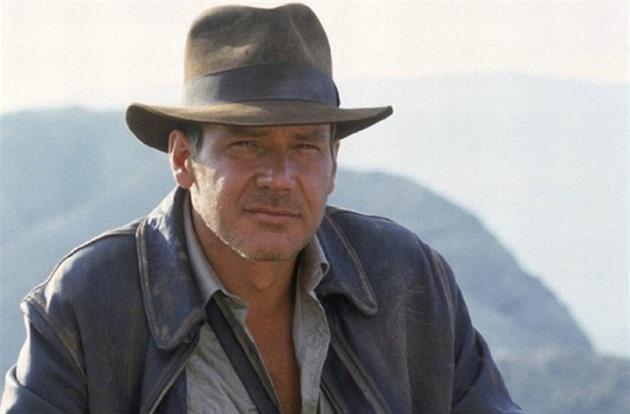 TELEVIZIONÁŘ: Indiana Jones. Příští a nefalšovaný až za dva roky