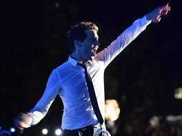 Colours of Ostrava2015: Mika