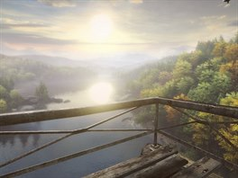 The Vanishing of Ethan Carter (PS4)