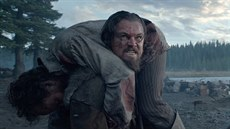 Trailer k filmu The Revenant