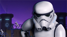 Star Wars Rebels: Missions