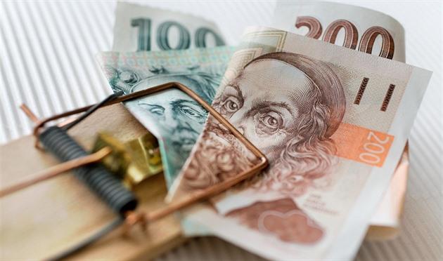 Malé nebankovní půjčky ostrava