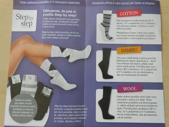 Podle zkušeností dTestu nechtěné ponožky v těchto dnech zaplavují  domácnosti. 7b107e1e9e