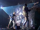 Homefront: The Revolution 'Thank You' Trailer