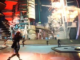 Crackdown 3 First Look