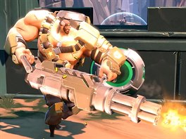 Battleborn: Can't Get Enough trailer