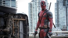 Trailer k filmu Deadpool