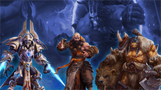 Heroes of the Storm - Gamescom 2015