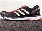 TEST  Adidas Adizero Adios 2 - velmi rychlá a zároveň pohodlná závodní bota  na tvrdé 5d1b60e1537