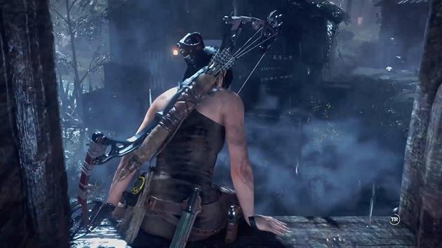 Plíživý průchod misí v Rise of the Tomb Raider - iDNES.cz cdfca39c60