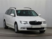 Škoda Superb 2.0 TDI 2010 4x4
