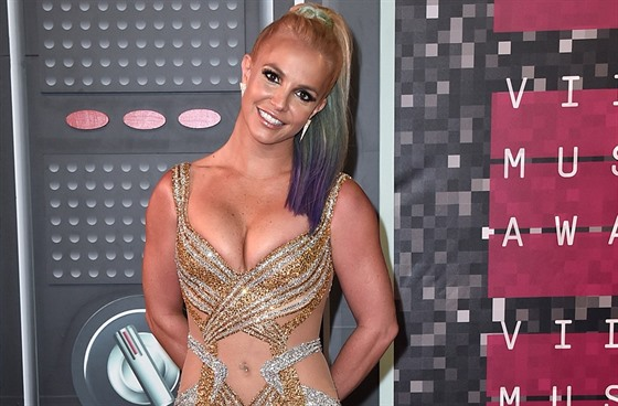Britney Spears (2016)