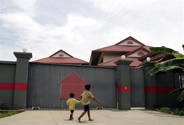 Oáza aktivní seznamka Austrálie