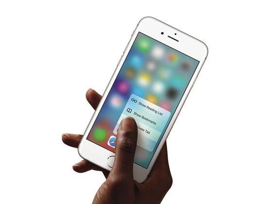 Zpomalování starších iPhonů způsobují stárnoucí baterie - iDNES.cz a02df70a5b8