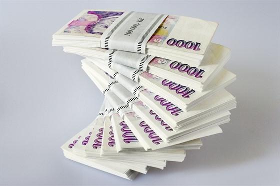 Yaris půjčky
